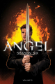 Couverture Angel, season 6, book 2 Editions IDW Publishing 2016