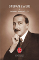Couverture Romans et nouvelles, tome 1 Editions Le Livre de Poche (La pochothèque) 2001