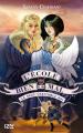 Couverture L'école du bien et du mal, tome 6 : Le seul véritable roi Editions 12-21 2021