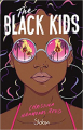 Couverture The Black Kids Editions Slalom 2021
