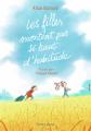 Couverture Les filles montent pas si haut d'habitude Editions Gallimard  (Jeunesse) 2021