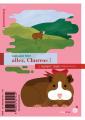 Couverture Allez, Churros ! ; Pitié, Juliette ! Editions du Rouergue (Boomerang) 2021