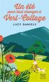 Couverture Vert-Cottage, tome 1 : Un été pour tout changer à Vert-cottage Editions HarperCollins (Poche) 2021