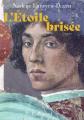 Couverture L'étoile brisée Editions Gallimard  (Blanche) 2021