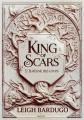 Couverture King of Scars, tome 2 : Le règne des Loups Editions Milan (Jeunesse) 2021