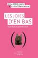 Couverture Les joies d'en bas Editions Actes Sud 2021