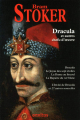 Couverture Dracula Editions Omnibus 2010