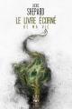 Couverture Le Livre écorné de ma vie Editions Le Bélial' (Une Heure Lumière) 2021