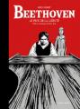 Couverture Beethoven : Le prix de la liberté Editions La boîte à bulles 2021