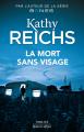 Couverture La Mort sans Visage Editions Robert Laffont (Thriller) 2021