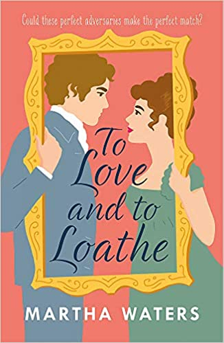 Couverture To love and to loathe