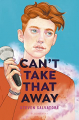 Couverture Can't Take That Away Editions Bloomsbury 2021