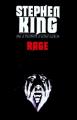 Couverture Rage Editions Albin Michel 1990