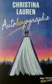 Couverture Autoboyographie Editions Hugo & cie 2018