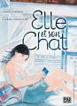 Couverture Elle et son chat Editions Pika (Seinen) 2021