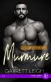 Couverture A fleur de peau, tome 2 : Murmure Editions Juno Publishing (Daphnis) 2021