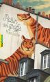 Couverture Robin des graffs Editions Gallimard  (Pôle fiction) 2021