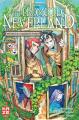 Couverture The Promised Neverland (roman) : Mémoires de compagnons d'armes Editions Kazé (Shônen) 2021