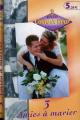 Couverture 3 amies à marier2002 Editions Harlequin (Coup de coeur) 2002
