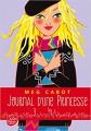 Couverture Journal d'une princesse / Journal de Mia : Princesse malgré elle, tome 03 : Une princesse amoureuse / Un amoureux pour Mia Editions Le Livre de Poche (Jeunesse) 2014