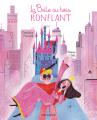 Couverture La Belle au bois ronflant Editions Flammarion (Père Castor) 2021
