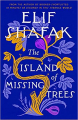 Couverture The island of missing trees Editions Viking Books 2021