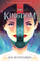 Couverture The Kingdom Editions Henry Holt & Company 2019