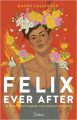 Couverture Felix Ever After Editions Slalom 2021