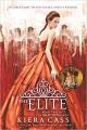 Couverture La sélection, tome 2 : L'élite Editions HarperTeen 2014