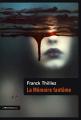Couverture Lucie Hennebelle, tome 2 : La mémoire fantôme Editions Le Passage (Écho) 2012