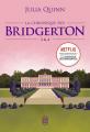 Couverture La chronique des Bridgerton, double, tomes 3 et 4 Editions J'ai Lu 2021