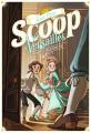 Couverture Scoop à Versailles, tome 1 : L'affaire des treize pièces d'or Editions Gallimard  (Jeunesse) 2021