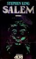 Couverture Salem Editions Alta 1977