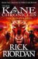 Couverture Les chroniques de Kane, tome 1 : La pyramide rouge Editions Puffin Books 2011