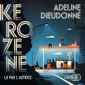 Couverture Kérozène Editions Lizzie 2021
