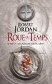 Couverture La Roue du Temps, intégrale, tome 03 : Le Dragon Réincarné Editions France Loisirs (Fantasy) 2021