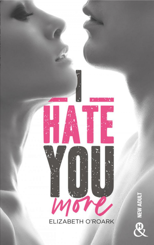 Couverture I hate you more