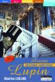 Couverture Arsène Lupin gentleman cambrioleur Editions de la Loupe 2004