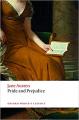 Couverture Orgueil et Préjugés / Orgueil & Préjugés Editions Oxford University Press (World's classics) 2019