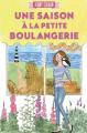 Couverture La Petite Boulangerie, tome 2 : Une saison à la petite boulangerie Editions Audible studios 2017