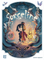 Couverture Sorceline, tome 1 : Un jour, je serai fantasticologue ! Editions Vents d'ouest (Éditeur de BD) 2021