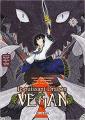 Couverture Le puissant dragon vegan, tome 5 Editions Soleil (Manga - Fantasy) 2021