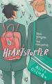 Couverture Heartstopper, tome 1 : Deux garçons. Une rencontre. Editions Hachette 2019