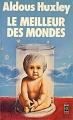 Couverture Le Meilleur des mondes Editions Presses pocket 1983