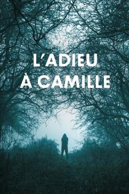 Couverture L'Adieu à Camille