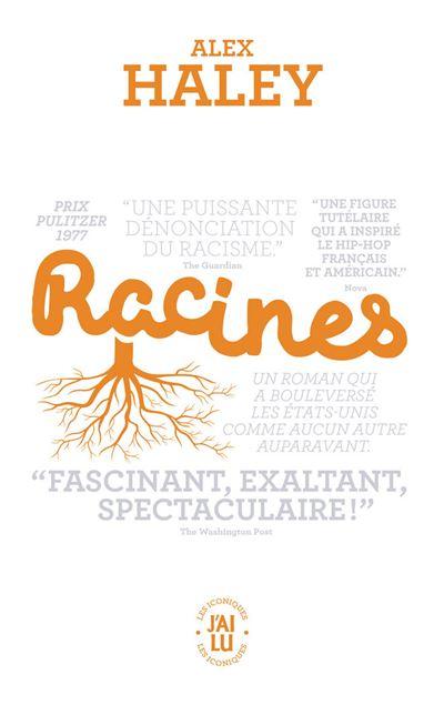 Couverture Racines