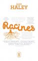 Couverture Racines Editions J'ai Lu 2020