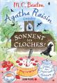 Couverture Agatha Raisin enquête, tome 29 : Sonnent les cloches  Editions Albin Michel 2021