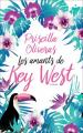 Couverture Les Amants de Key West Editions L'Archipel 2021