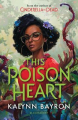 Couverture This Poison Heart Editions Bloomsbury 2021